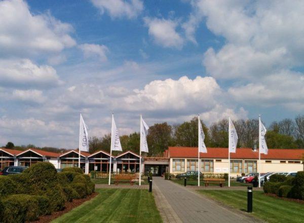 Ferienhaus Fleesensee Golfclub